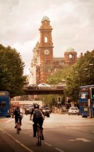 Photo: Corridor Manchester Vision
