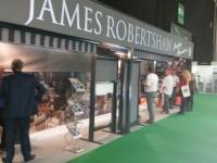 Photo: James Robertshaw hails BBSA success