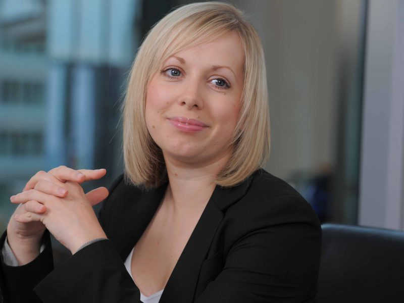Photo: Ellie Philcox joins EKPS