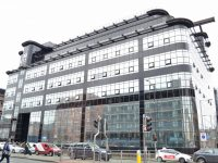 Photo: OBI Property to transform Express Building, Ancoats, Manchester