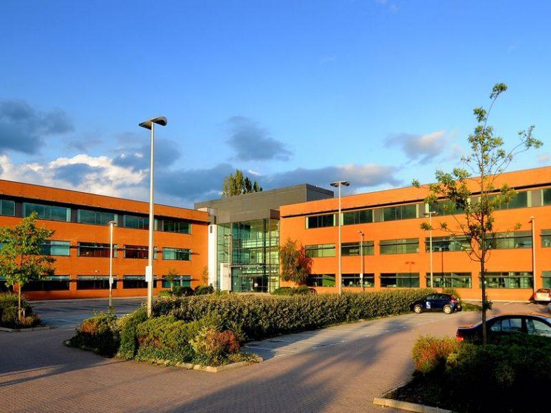 Photo: Bureau Veritas moves to Atlantic House, Manchester