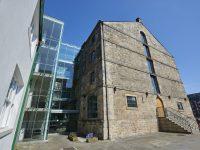 Photo: Feilden Clegg Bradley Studios increases Manchester office size
