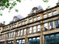 Photo: Lancaster Buildings, 77 Deansgate fully let
