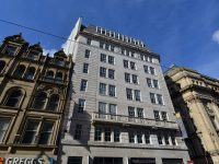Photo: Manchester City Centre building 26 Cross Street fully let