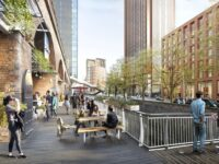 Photo: Aberdeen Standard Investments reveals new images for Whitworth Street West